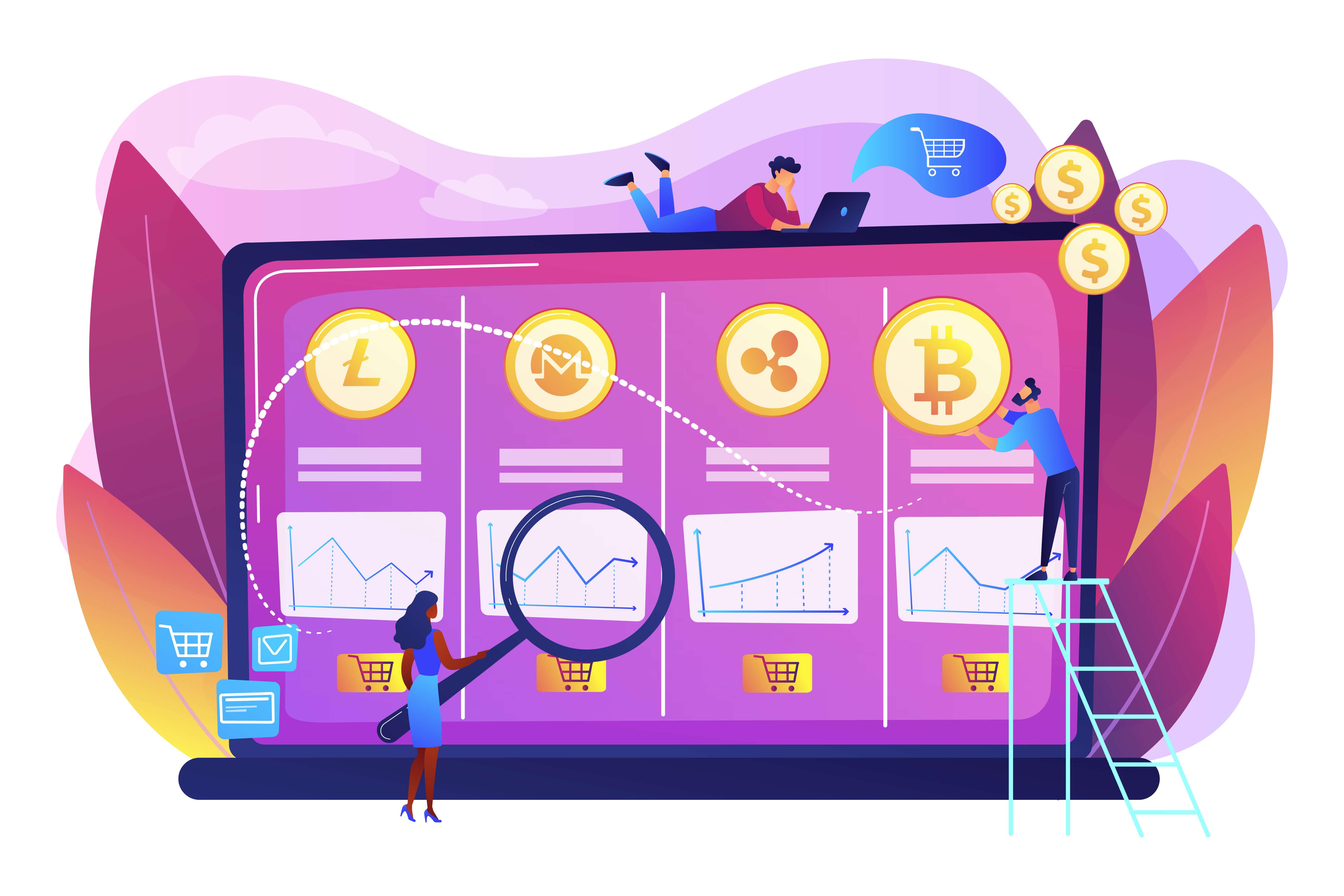 Neue möglichkeiten geld online zu verdienen