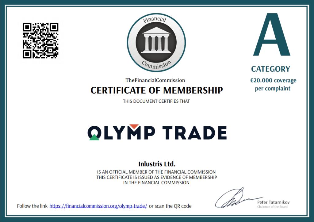 Is Olymp Trade Scam or Safe Broker?